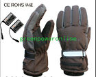 Outdoor Work Battery Heated Winter Gloves Rechargeable Waterproof WS-G0120C G
