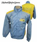 Denver Nuggets NBA Men's Blue Full-Zip Lightweight Warm Up Jacket on eBay