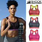 Shock Absorber Ultimate Run Womens Sports Bra New Sizes 30 - 38 A to F Cup