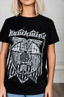 Official Hawkwind Doremi Unisex T-Shirt Fasol Latido Hall Of The Mountain Grill