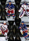 14/15 UD SPX HOCKEY COMPLETE BASE TEAM SETS ( ANA-WIN ) U-Pick Team From List