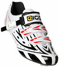 EIGO SIGMA CARBON KIDS CYCLING SHOES - ROAD BIKE TRIATHLON CYCLE YOUTH JUNIOR