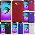 For Samsung Galaxy J3 Hard Snap on Two Piece Cover Case