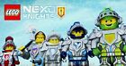 LEGO NEXO KNIGHTS full Collection 2016 Neue Kollektion  alle Sets 70317 N1/16
