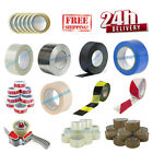 MULTI - LISTING /ALL TAPES /BROWN PARCEL /CLEAR /FRAGILE /DUCT /GAFFER /MASKING