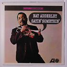 NAT ADDERLEY: Sayin' Somethin' 45 (PC, 2