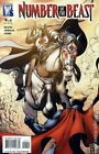 Number of the Beast (2008) #4 VF