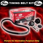 Cam Timing Belt Kit, Ford Focus Mk1 98 05 1.8 Petrol