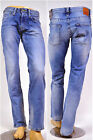 PEPE Jeans KINGSTON light blue S55 Regular Fit Jeans NEW