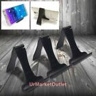 3x Mini Portable Desk Table Desktop Stand Holder Mount for HTC/Huawei Cell Phone