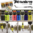 Solar Tackle Titanium Indicator System - Short & Long Arm Carp Fishing