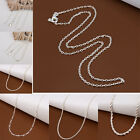 Vogue  Plated Classic Hypoallergenic Necklace Chain Wholesale Bulk Price BKB