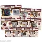 Crafters Companion - NEW DOWNTON ABBEY PAPERCRAFTING COLLECTION - Dies