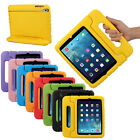 Kids Proof Safe Foam ShockProof Handle Protective Case Cover For iPad Mini Case