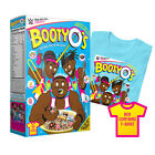"WWE The New Day ""Booty-O's"" T-Shirt & Collectible Box *NEU* S M L XL 2XL 3XL 5XL"