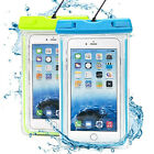 Universal Phone Noctilucent Waterproof Case Cover Accessories For iPhone 6s Plus