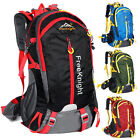 40L Out of doors Backpack Hiking Bag Camping Travel Waterproof Day Pack Climbing New