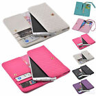 For MYSAGA C1/C2/M1/M2 Phone Case Pouch Cover Multifunction Card Holder Wallet