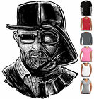 Breaking bad Star wars Walter White Darth Vader Funny T-Shirts Aussie store cool