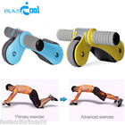 Blascool Abs Roller Foldable Abdominal Wheel Multifunctional Exercise Fitness