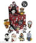 FUNKO MYSTERY MINIS NIGHTMARE BEFORE CHRISTMAS SERIES 1 & 2 MANY TO CHOOSE FROM