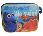 Disney Finding Dory Insulated Lunch Bag - Nous nageons