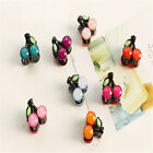 Cherry Style Women Hair Claws Clips Hair Claws Women Hair Accessories 6 Colors