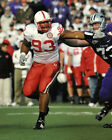 NDAMUKONG SUH NEBRASKA CORNHUSKERS UNSIGNED 16X20 PHOTO w/FREE SHIPPING