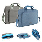 "15.6"" Laptop Notebook Briefcase Sleeve Handle Cover Shoulder Carrying Case Bag"