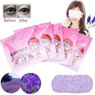 Anti-Puffiness Eye Treatment Pack Steam Pad Eyeshade Mask Flavor Eyestrain