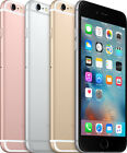 Apple Iphone 6s - 16gb (at&t) Smartphone - Gold Silver Rose Gold Gray