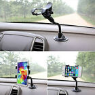 360° Rotation Car Windshield Mount Holder Stand Bracket Support For Cell Phones