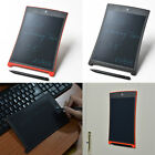 "8.5"" Digital LCD Writing Pad Tablet Electronic Drawing Graphics Board Notepad"