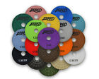 "ZERED 3"" Premium Diamond Polishing Pad for Granite Marble"