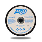 """Zered 4""""/5"""" x 2""""x5/8""""-11th Grinding Stone for Granite, Marble & Stone - 5PCS"""
