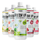 Weider Fresh UP Concentrate 1 Liter Konzentrat BodyShaper Mineraldrink