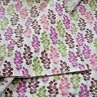 Leafy Garden Patterned Tissue Paper - Premium Quality Wrap 5 or 10 sheets