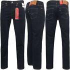 Mens Levis Jean 511 Slim Fit 'Rock Cod' Dark Indigo Blue Rock