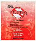 U Pick Quantity ARDELL UNRED PACKETS Hair Color Additive Drops Unwanted RedTones