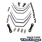 Losi Mini 8ight Anti - Roll Sway Bar Kit by Hot Racing OFE311