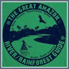 Amazon River Guide T SHIRT S M L XL XXL Brazil Kayak Paddle Canoeing Canoe Tee