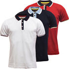 Mens Polo Shirt Short Sleeve T Shirt Designer Top