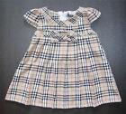 BABY GIRL DRESS, Designer Outfit, Party or Casual Wear Dress, Age 0-3 Years Old