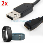 USB Charging Cable Cord Charger For Fitbit Charge/Force Bracelet Wristband