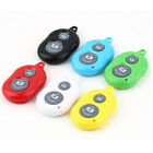 Bluetooth Remote Control Camera Shutter Release For iOS Android Smartphones