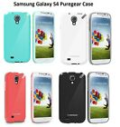 100% Authentic Pure Gear Slim Shell Cover Case For Samsung Galaxy S4
