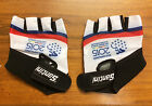 2015 Richmond UCI World Road Championships - Summer CYCLING GLOVES by Santini