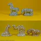 Wade Whimsie Figurines (1985/96 Set #2) USA Red Rose Tea Animals - Selection C