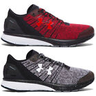Under Armour 2016 Mens UA Charged Bandit 2 Running Trainers Lightweight Shoes