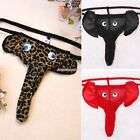New Sexy Men King's Elephant Underwear G-string V-string Thongs Posing Pouch